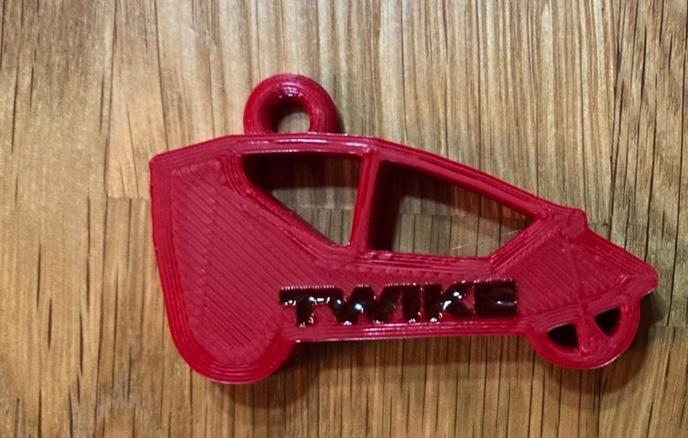 3D-Druck-TWIKE3
